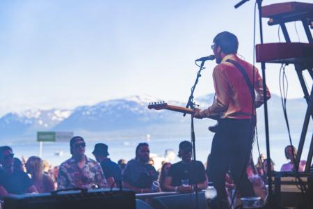 Søker nordnorske band til Bukta Battle